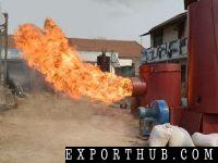 生物质燃烧器煤炭锅炉