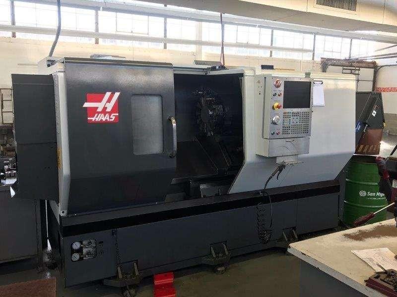 2012 HAAS-ST-30T (Milling Machine)