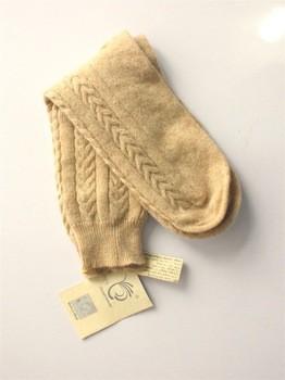 Cashmere Socks Handmade in