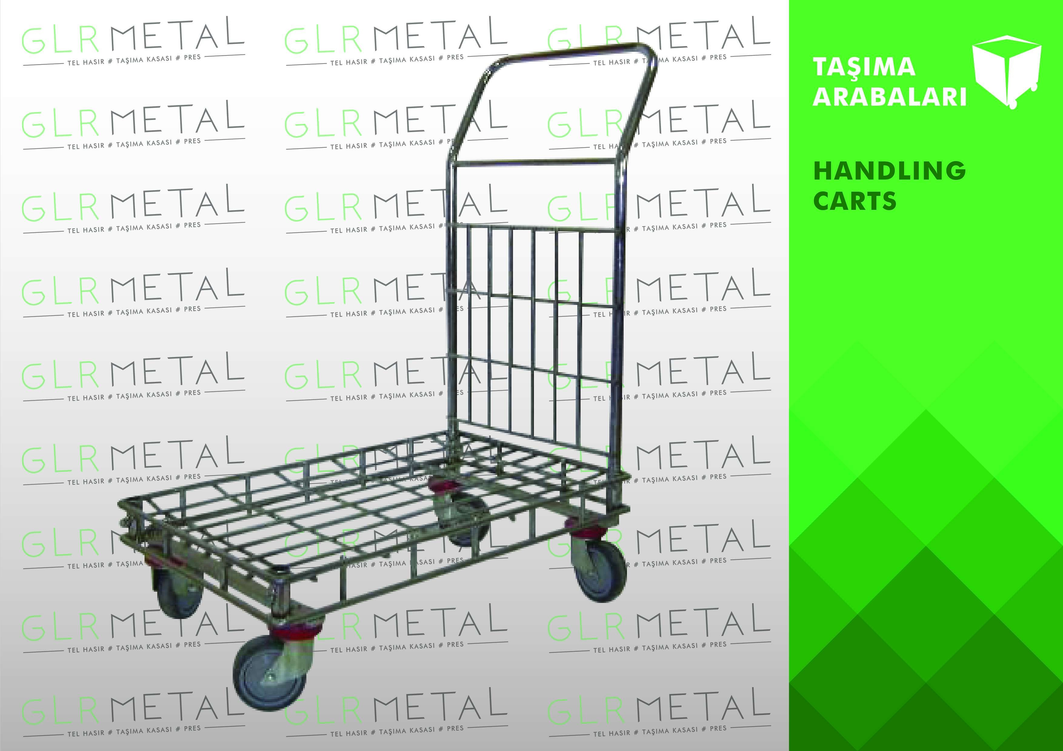 Handling Carts