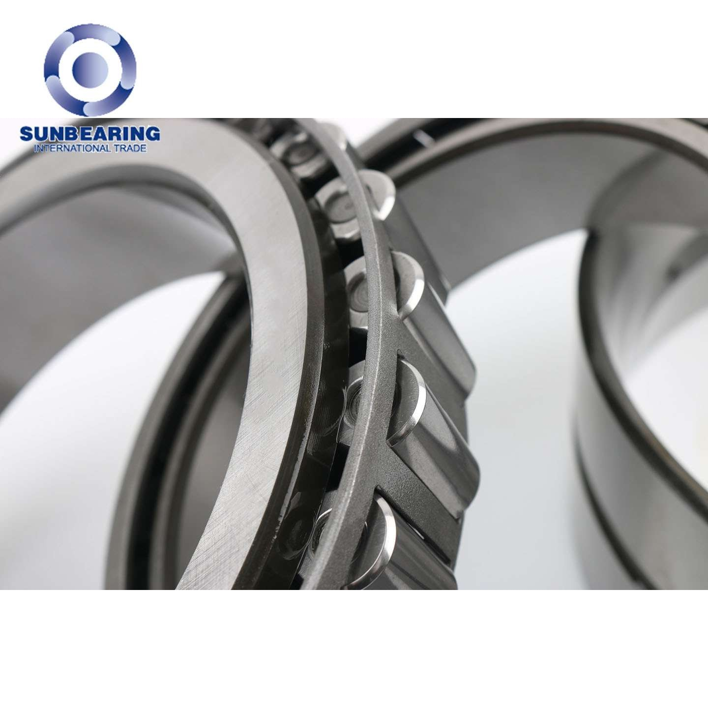 SUNBEARING 351076 Tapered Roller Bearing Silver 380*560*190mm Chrome Steel GCR5
