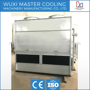 Wuxi Master Cooling Machinery Manufacturing Co , Ltd