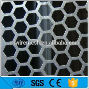 Anping Ying Hang Yuan Metal Wire Mesh Co , Ltd  - Hebei, China