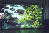Led Display Screen Indoor Use LightAd Industry