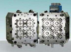 Rapid Injection Mould-Instant Injection Mold Quote