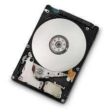 硬盘驱动器2.5英寸SATA3