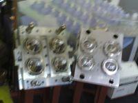 plastic injectionpdc模具