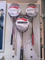 badmintons racket