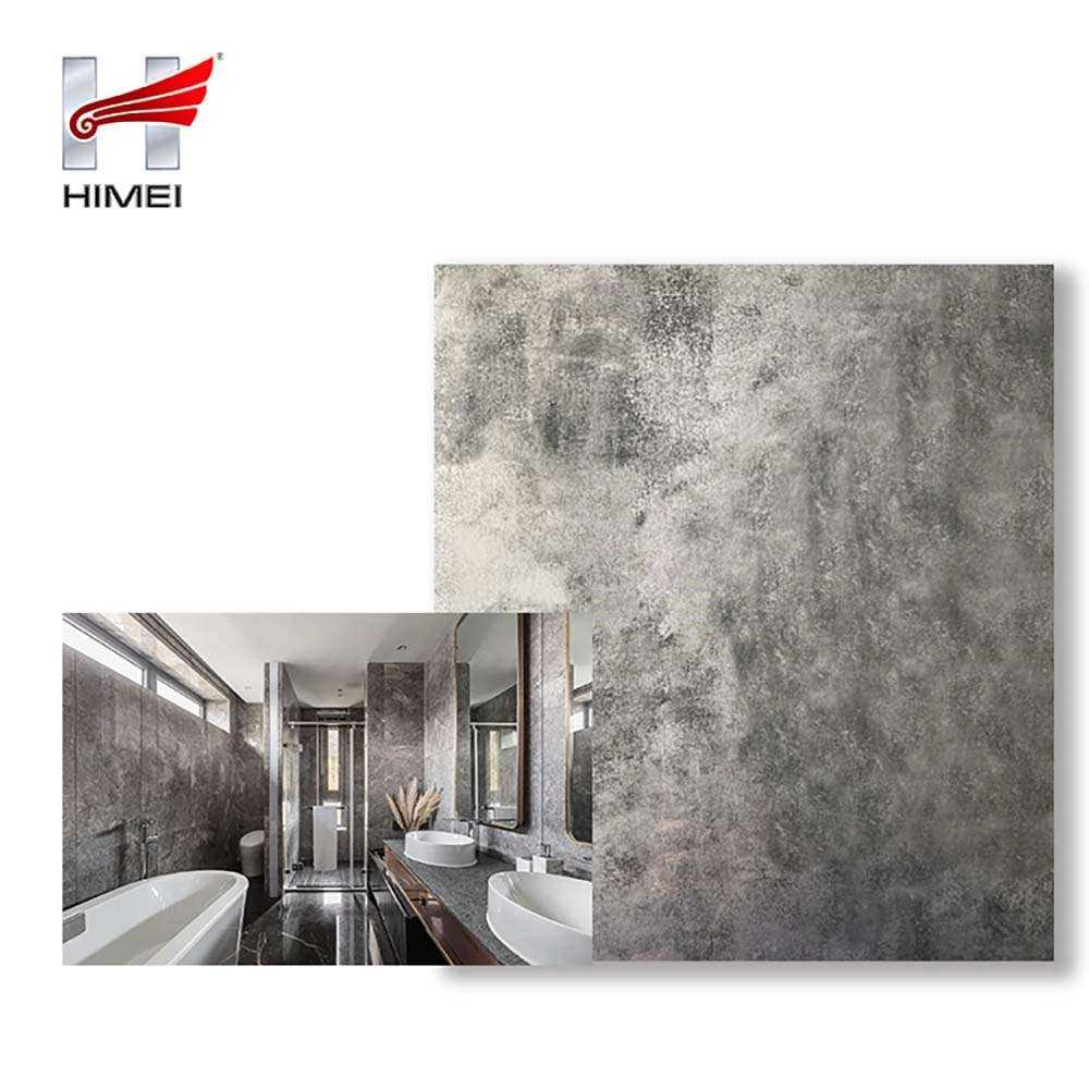 VCM Laminated Steel Plate For Bathroom Wall Panel