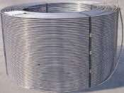 Cored Wires