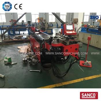 Zhangjiagang Sanco Machinery Co , Ltd  - Jiangsu, China
