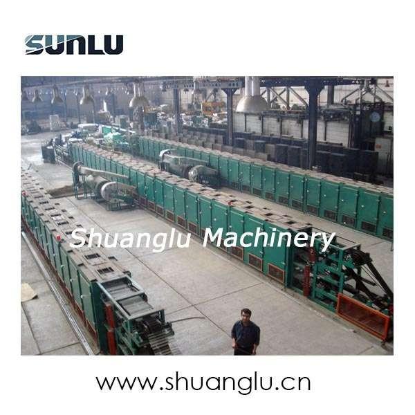 Welding rod Production Line For Welding Electrode AWS E7018 E6013