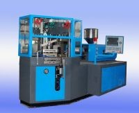Automaticinjection &amp blowing machine making pharmaceutical plasti