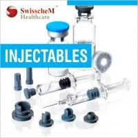 Pharmaceutical Injections Range