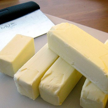 100 % Cow Milk Butter