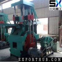 Coal Fly Ash Brick Making Machine of MZJ3603