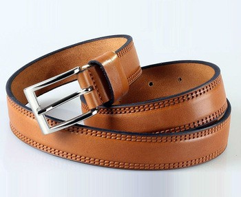 30 mm Leather Belt Men 301800S Model