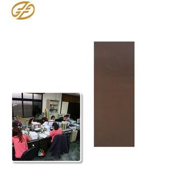 Syh Fan Wooden Co , Ltd  - Taiwan