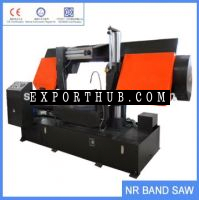 Double Column Hydraulic Horizontal band saw machine