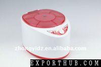 Multifunction Ozone fruits&ampvegetable washer ozone water purifier