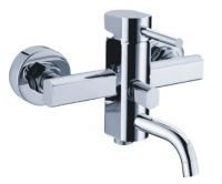 bathtub faucet mixer