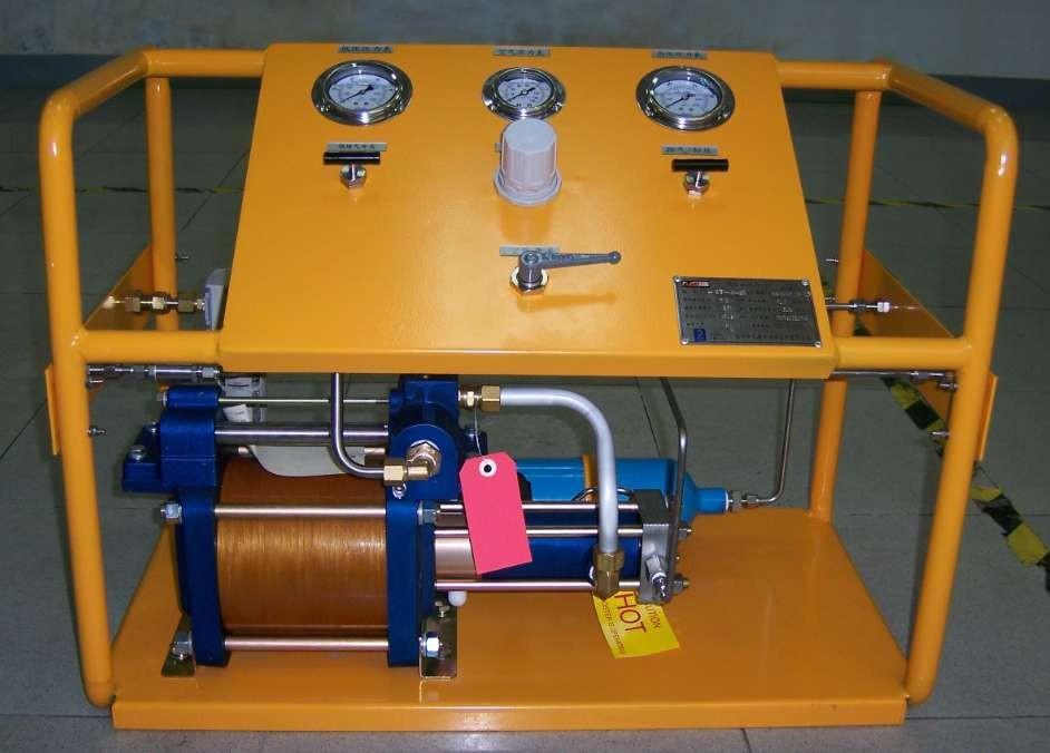 液压动力单元