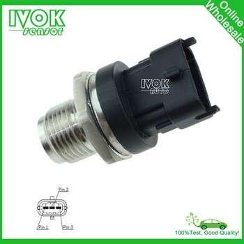Rui'An Ivok Auto Parts Co , Ltd  - Zhejiang, China