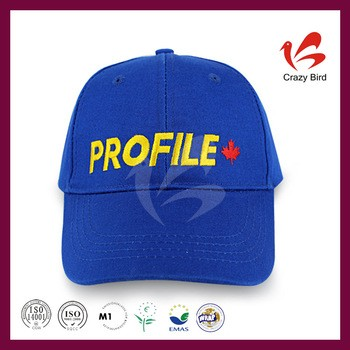 Crazy Bird Cap Industry Co , Limited - Hong Kong
