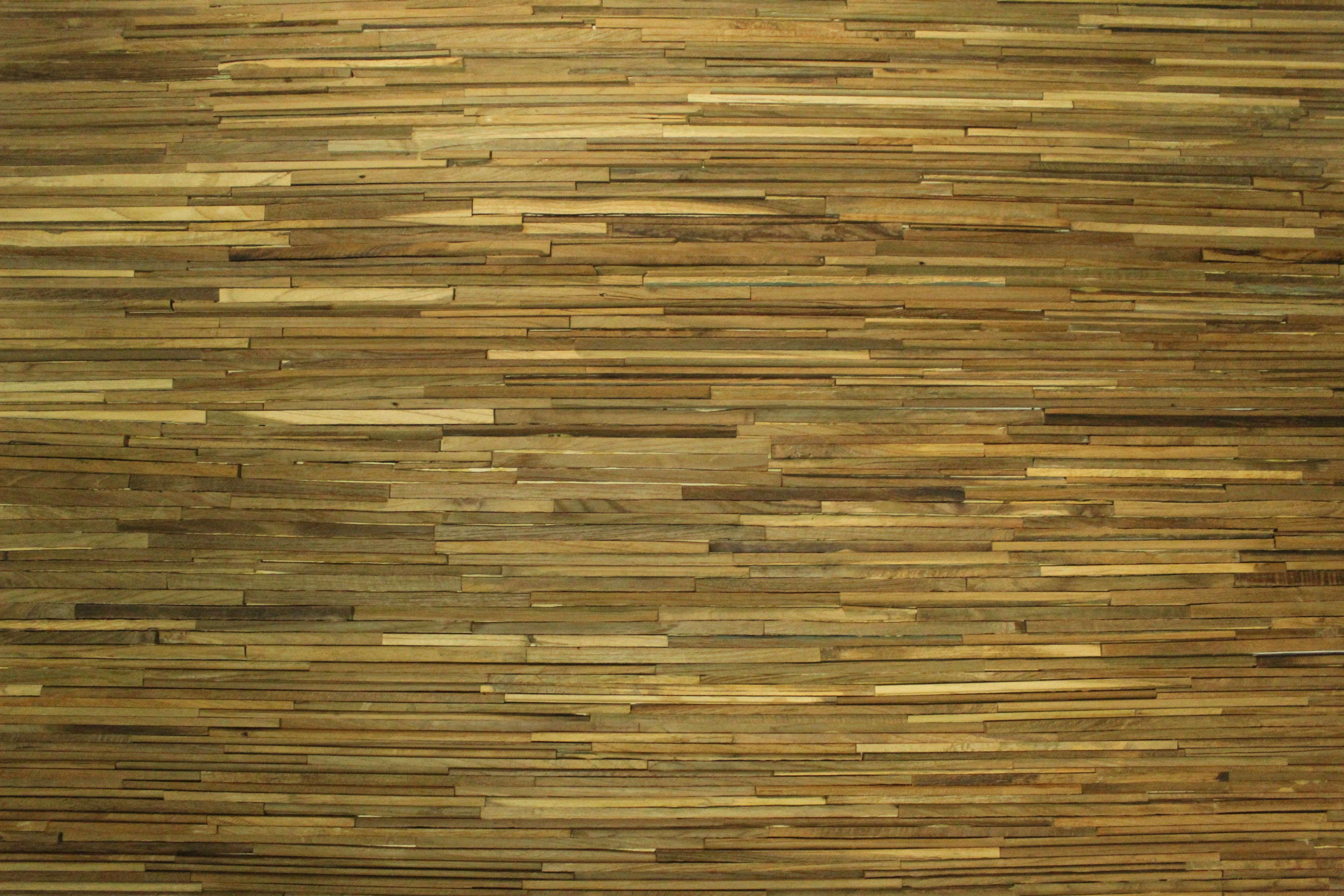 Wall Panel Stick Deco