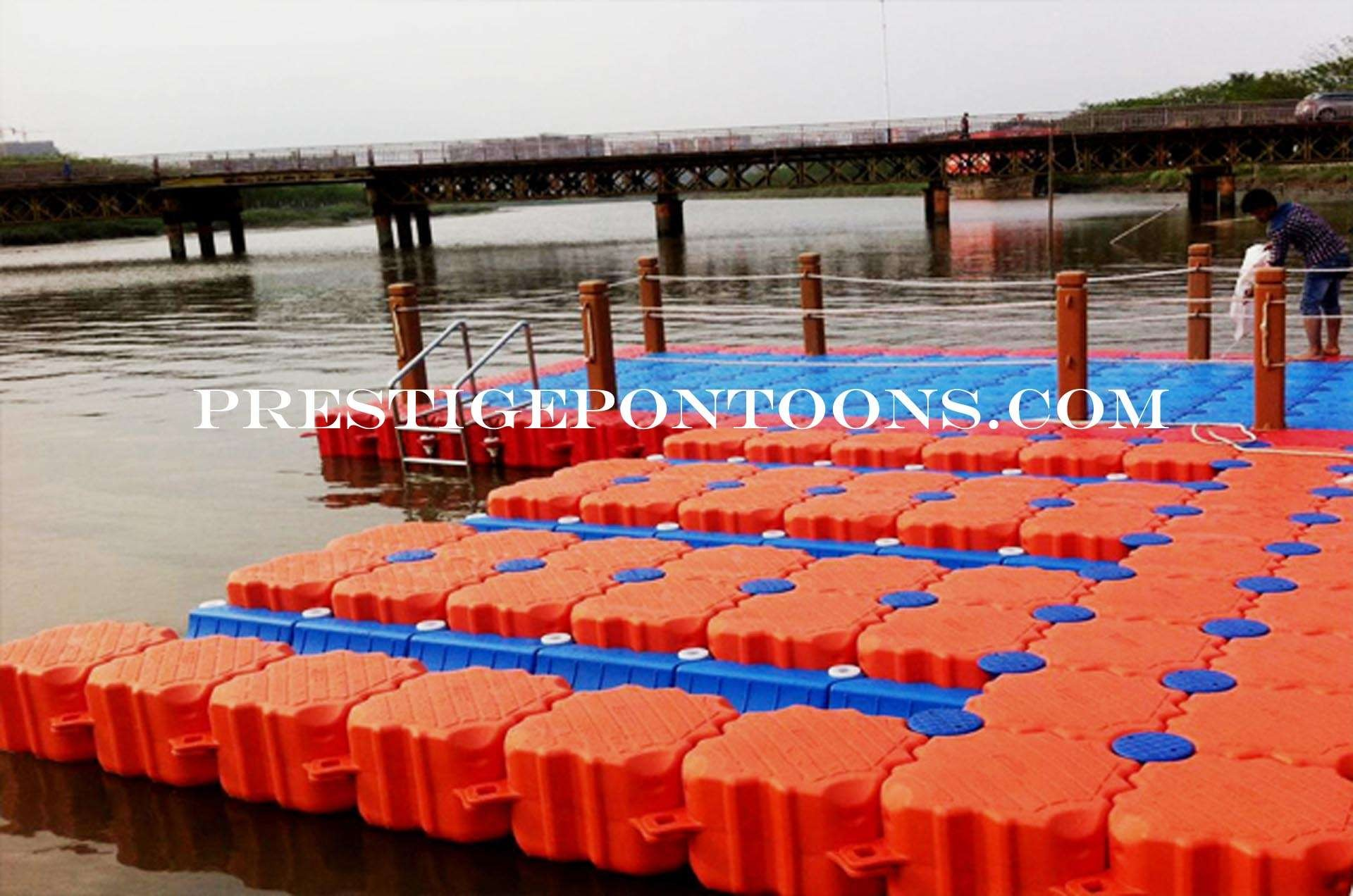 Floating Dock Jetski Dock Kayak Dock Rowing Dock