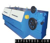 JD913400 Copper Wire Drawing Machine