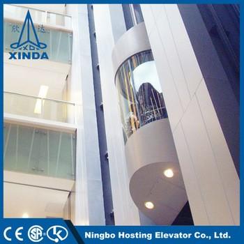 Montgomery Kone Hydraulic Elevator Brentwood Town Centre Bur