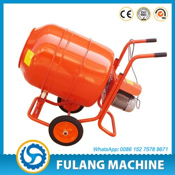 Linyi Fulang Trading Co , Ltd  | Cement Concrete Mixer