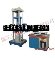 STJWJ3000 Rail jointing Static Bending Testing Machine