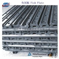Rail Fish Plate Rail joint bar rail splice bar