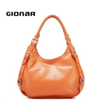 b91940c6fa77 Designed Handmade Leather Hobo Bags Soft Black Leather From ...