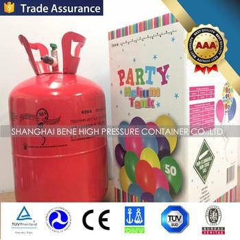 Shanghai Bene High Pressure Container Co , Ltd  - Shanghai
