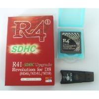 R4iSDHC Revolution视频游戏