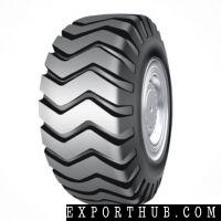 OTR tire LE3