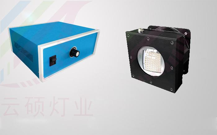 LED UV Dryer for UV glue