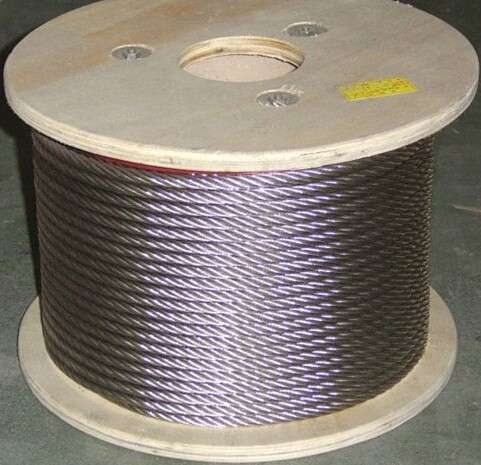7*7 2mm Clutch Wire