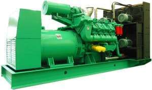 1MW heavy diesel generator