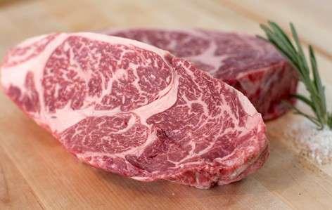 Beef (premium and nos premium cuts)
