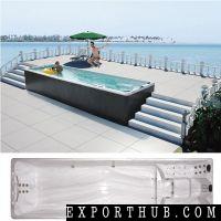 78米游泳SPA泳池漩涡浴缸美国巴尔博亚系统