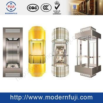 Suzhou Modern Fuji Elevator Co , Ltd  - Jiangsu, China