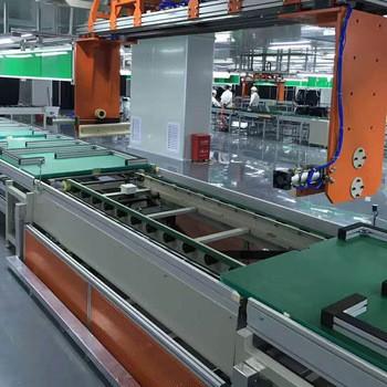 Shenzhen Hongdali Machinery Co , Ltd  - Guangdong, China