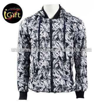 0e798fa0a Waterproof Breathable Jacket Cotton Satin Bomber Jacket From IGift ...