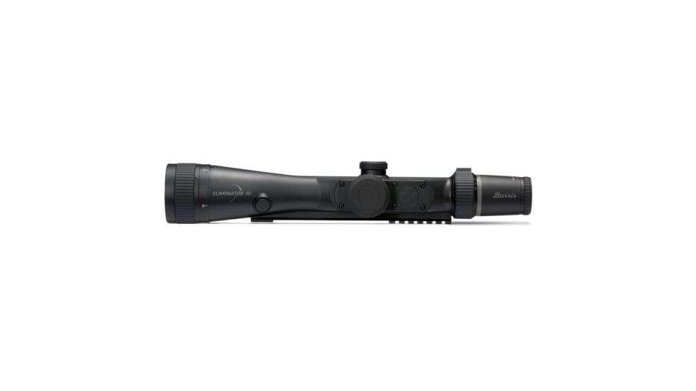 Burris 4-16x50mm Eliminator III Ballistic Laserscope Riflescope