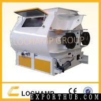 LoChamp SLHSJ Series TwinShaft paddle Mixer Mixing Machine