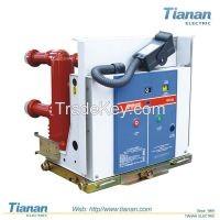 Zw3212kv Hv Contactor Power Transmission AC Vacuum Circuit Breaker